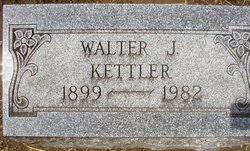 Walter J Kettler