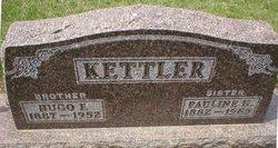 Hugo F Kettler