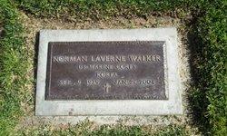 Norman Laverne Walker