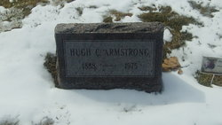 Hugh Clifford Armstrong