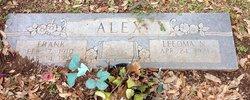 Frank Alex