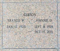 Francis W. Gibson