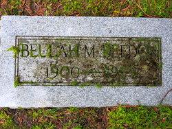Beulah M. Beedon