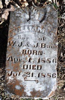 William T. Bane