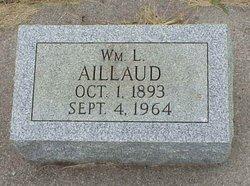 William L. Aillaud