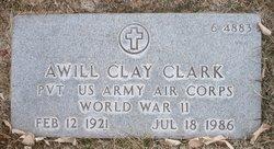 Awill Clay Clark