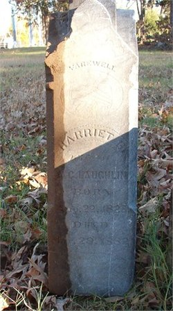Harriet H. <i>Northern</i> Laughlin