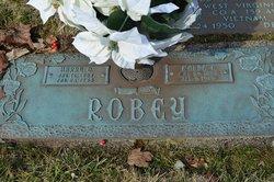 Maude Ethel <i>Shaver</i> Robey