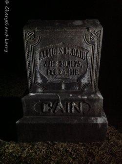 Almous M. Cain