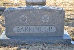 John Louis Barringer