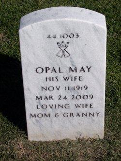 Opal May <i>Smith</i> Aumiller