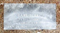 Earl Blake