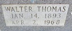 Walter Thomas Blake