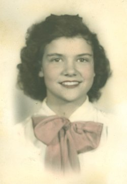 Nannie Belle <i>Peters</i> Briggs