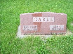 Elva <i>Smith</i> Carle