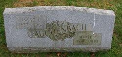 Isaac C Auchenbach