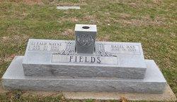 Gerald Jerry Wayne Fields