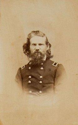 Gen Elias Smith Dennis