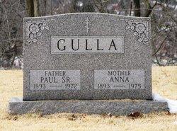 Anna Gulla
