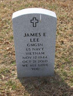 James E Lee