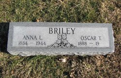 Anna L <i>Curtis</i> Briley