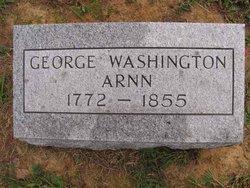 George Washington Aronn Arnn
