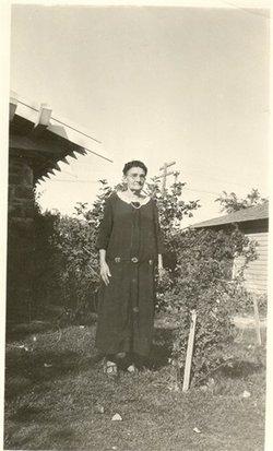 Margaret Elizabeth Maggie <i>Harmony</i> Atchison