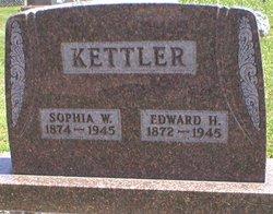 Sophia <i>Kuest</i> Kettler