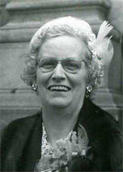 Mary Cecelia <i>Henning</i> Flannigan