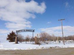 North McDonald Cemetery