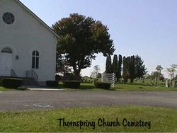 Thornsprings Methodist Church Cemetery