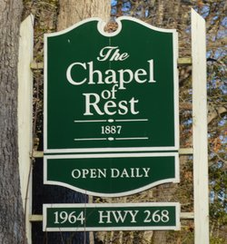Chapel of Rest Cemetery