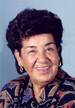 Anita Erminda <i>Maes</i> Chavez