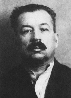 Alexander Tarasov-Rodionov