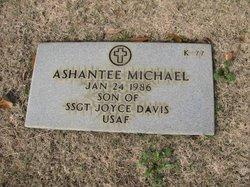 Ashantee Michael Davis