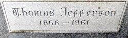 Thomas Jefferson Mott