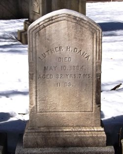 Luther Herbert Dana