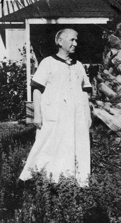 Mary Fanny Polly <i>Crocker</i> Cooper
