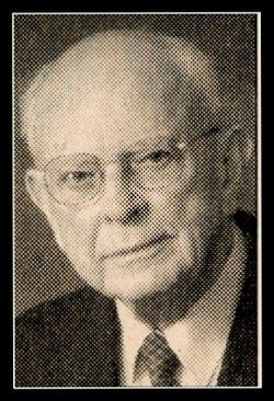 Ray Landrum Allen