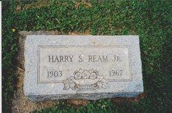 Harry Stockton Ream, Sr