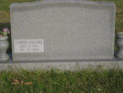 Curtis Collins