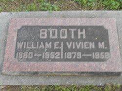 William E. Booth