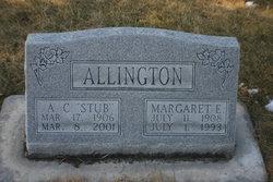 Alvin C. Allington
