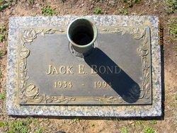 Jack E. Bond