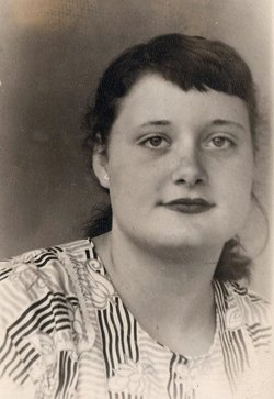 Nora L <i>Page</i> Byard