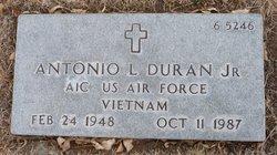 AMN Antonio L Duran, Jr.
