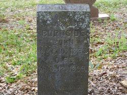 Daniel B. Burnside