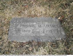 Fannie Mae <i>Goddard</i> Adams