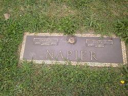 Chris C Napier
