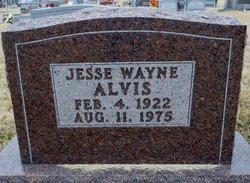 Jesse Wayne Alvis